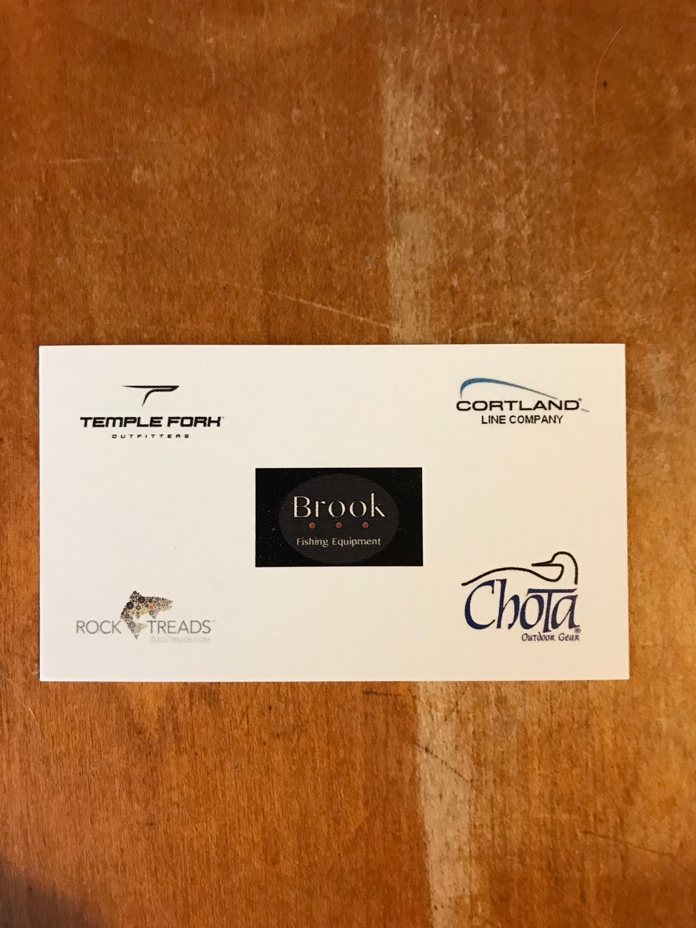 business cards – Reel And Hackle